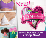 Leonisa Teen Collection
